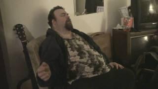 Drunk fat gay