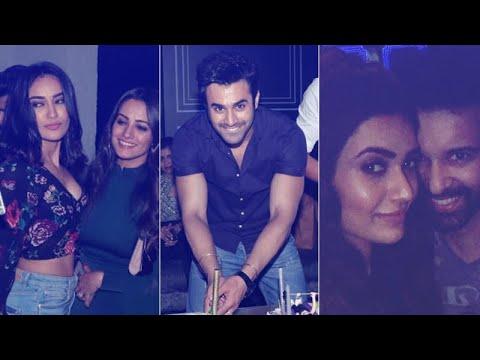 Inside Videos: Naagin Ladies, Surbhi Jyoti & Karishma Tanna