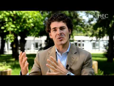 Alberto Alemanno: European Affairs & the Effect of the EU on Business