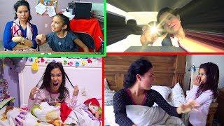 Me Convertí en Mi Mamá Y ella en Mí !!! | TV ANA EMILIA
