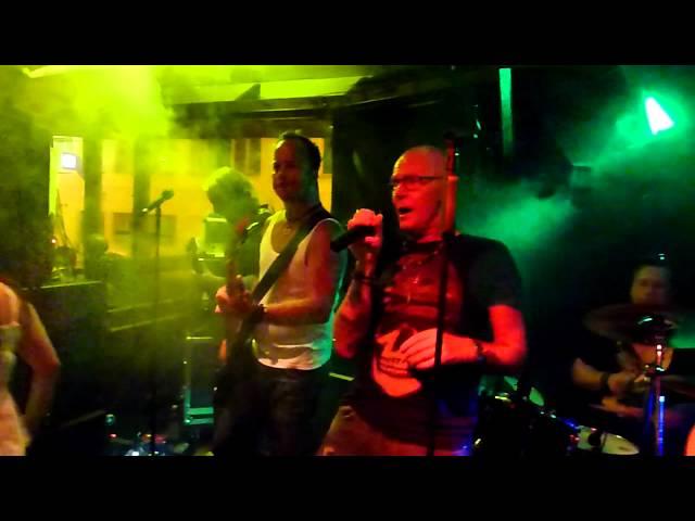 Play That Funky Music ( Wild Cherry) by Winniepig Jane