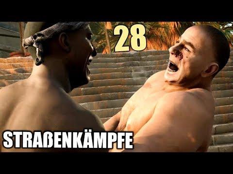 Assassin's Creed Origins Gameplay German #28 Menschenfresser & Straßenkämpfe | Let's Play Deutsch