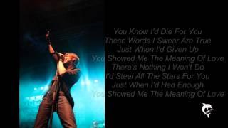 Скачать Alex Band Show Me The Meaning Of Love Lyrics