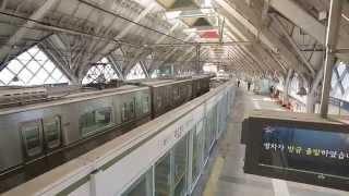 서울도시철도공사 홍보동영상 - 행복한 교통문화를 선도하는 5678서울도시철도 (한국어)