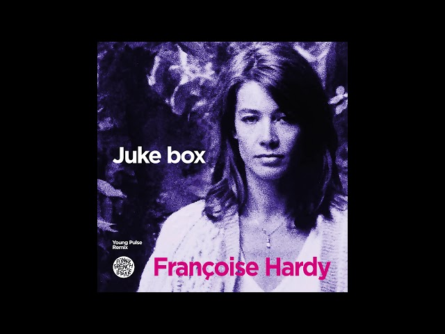 Juke Box (Young Pulse Remix / Funky French League) Radio edit