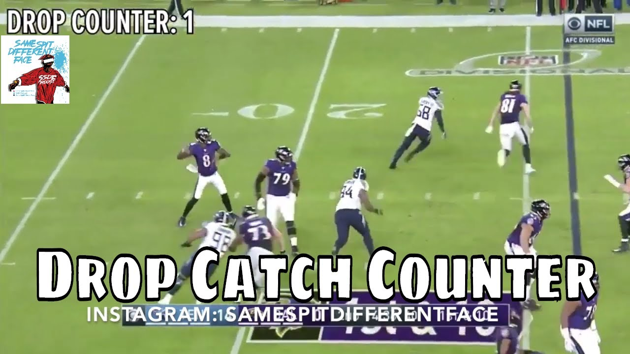 Ravens' Lamar Jackson breaks loose for 50-yard touchdown run