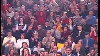 Salih Kahraman İbo Şov Yıl 2000. Hergün İsyanım Var Benim Kadere.
