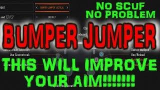 IMPROVE YOUR AIM (BUMPER JUMPER NUCLEAR) BUMPER JUMPER TACTICAL
