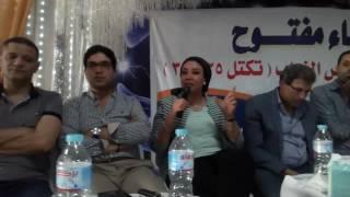 بالفيديو.. رئيس المجلس الاستشارى الاقتصادى: افتتاح 13 مصنعا قريبا
