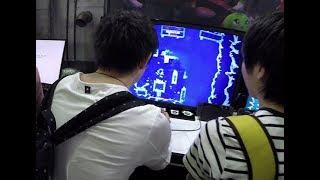 [Nyûsu Show] Le Tokyo Game Show 2017 (Partie 5)
