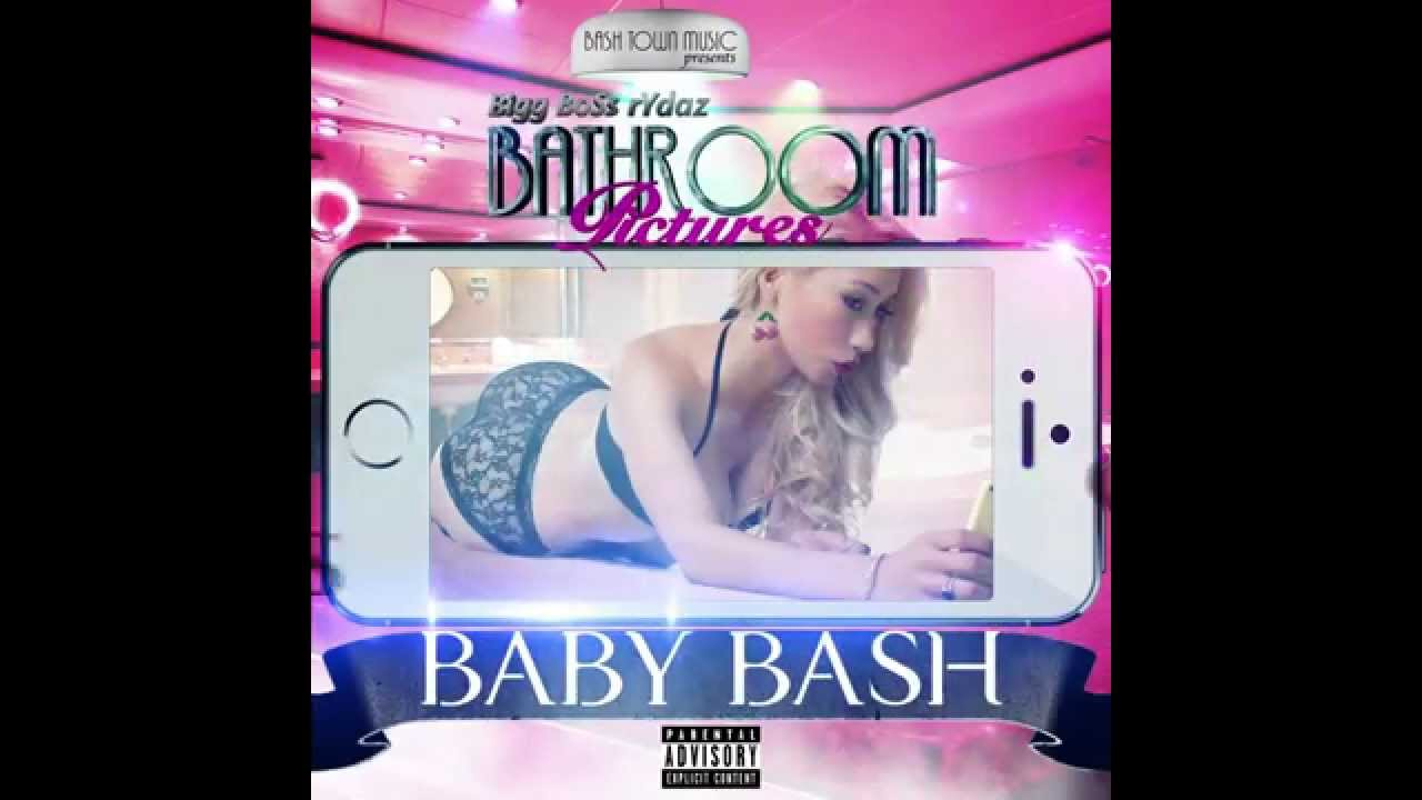 Hogg Boss,Baby Bash Ft Qognac & Dequan Bathroom Pictures ...