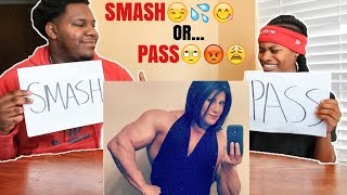 SMASH OR PASS?!! (Celebrity Edition)