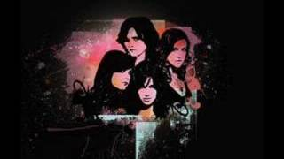 The Donnas - Here for the Party (