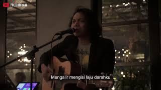 Gambar cover Semua Tak Sama Padi [ Lirik ] Felix Irwan Cover