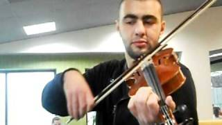 Stereo Love Guitar Violin Cover Jose Barrios With Amine Smair