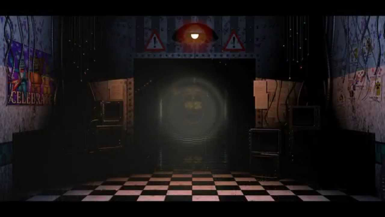 Five nights at freddy3 - 2 8