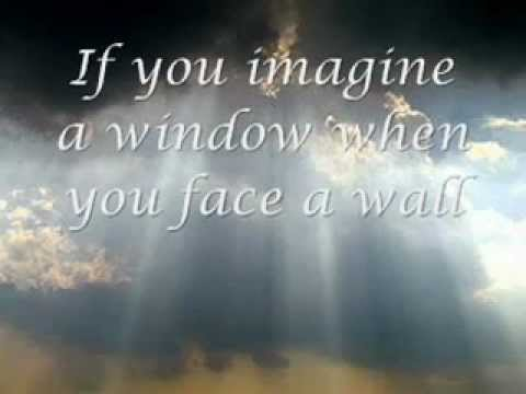 If You Believe - Annabelle's Wish WITH LYRICS
