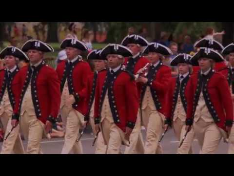 2017 National Independence Day Parade - Washington, DC