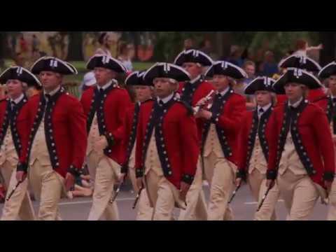 2017 National Independence Day Parade - Washington, DC