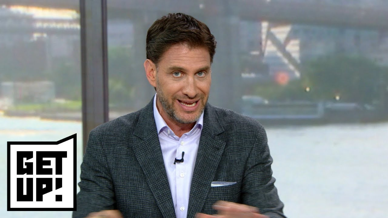 Mike Greenberg on Kevin Love: 'Nothing untough about suffering from mental illness'   Get Up!   ESPN