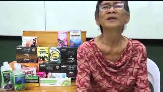 aim global c24 7 testimonial for diabetes