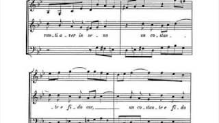 Händel: Tu fedel? tu costante? HWV 171 - 1/2 - Kirkby
