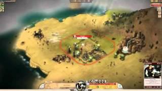 [1] Elemental: War of Magic v1.11 - Campaign