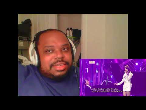 Ailee - If I Ain't Got You (reaction)