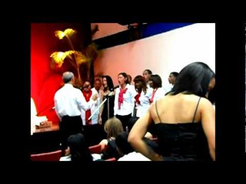 Ensamble Vocal Discantus