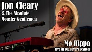 Jon Cleary & The Absolute Monster Gentlemen - Mo Hippa live at Big Rivers Festival Dordrecht