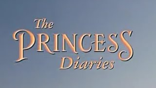 The Princess Diaries - Disneycember