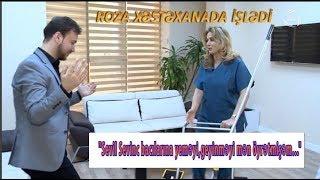 Roza Zərgərli