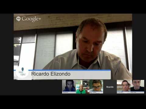 Hangout BID-Startup Grind: ¿Cómo conseguir financiamiento para tu startup?