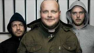 Radioresepsjonen - Tore parodierer Knut Risan