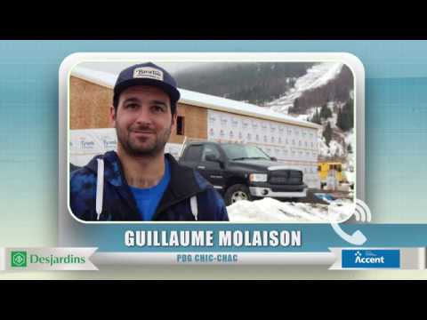 À Gaspé Aujourd'hui 2016 11 16 S03E037 Web