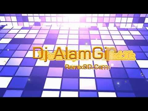 Dekhna O Rosiya Pagla Style Mix Dj Alamgir