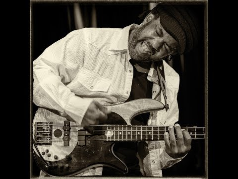 Victor Wooten at GRAMMY Museum ~Los Angeles ~ Interview and AMAZING Live Performance
