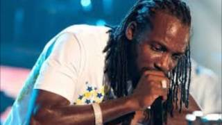 Mavado - Keep It Blazing (JA Productions)