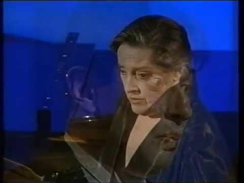 Dunja Vejzović - Schubert - Winterreise D 911