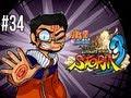 Naruto: Shippuden Ultimate Ninja Storm 3 | Ep.34 | Let's Go Kurama!!!