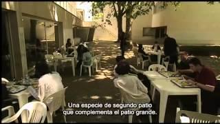 La Facultad de Arquitectura de la Universidad de Porto (Alvaro Siza)- Arquitecturas (2001)