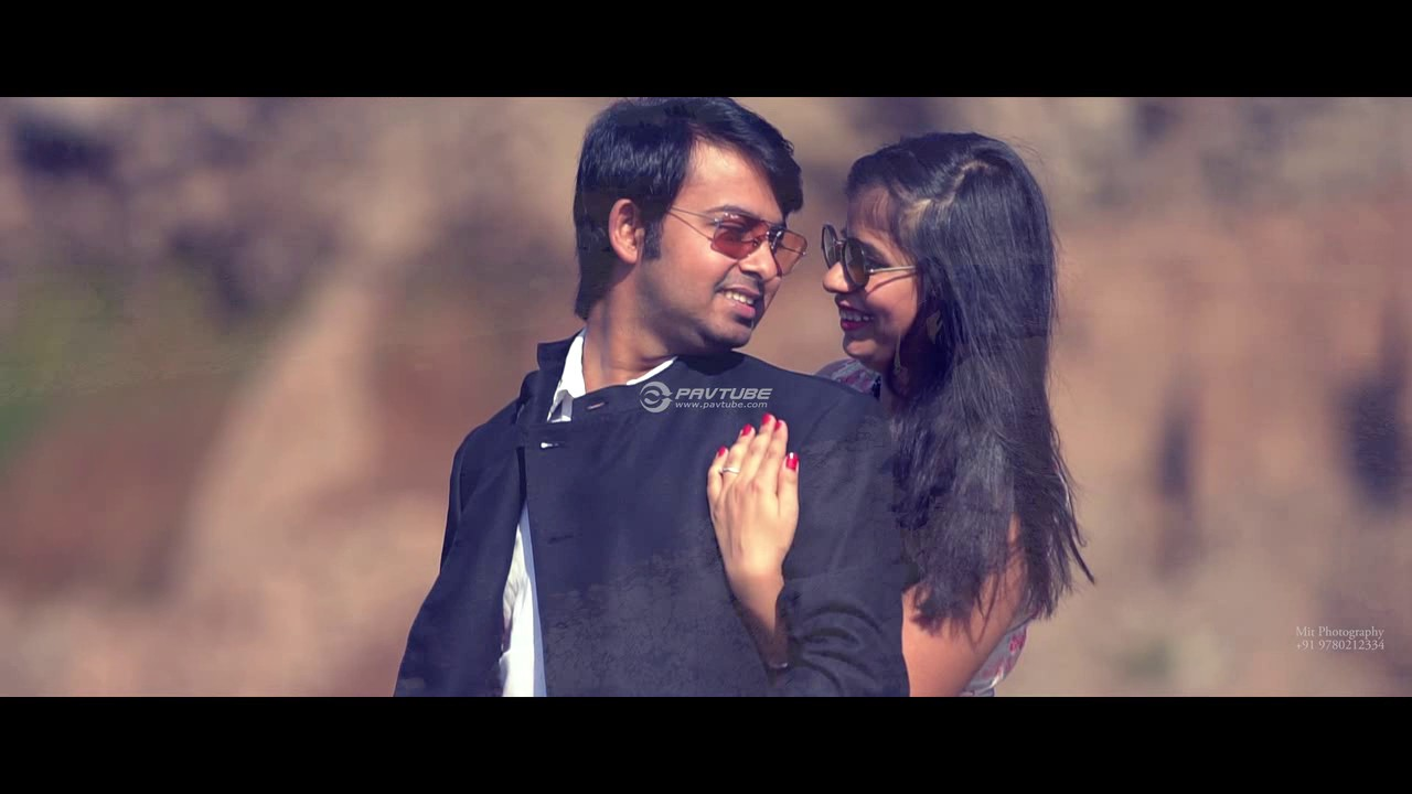 best pre wedding video ektagiten sab tera video song