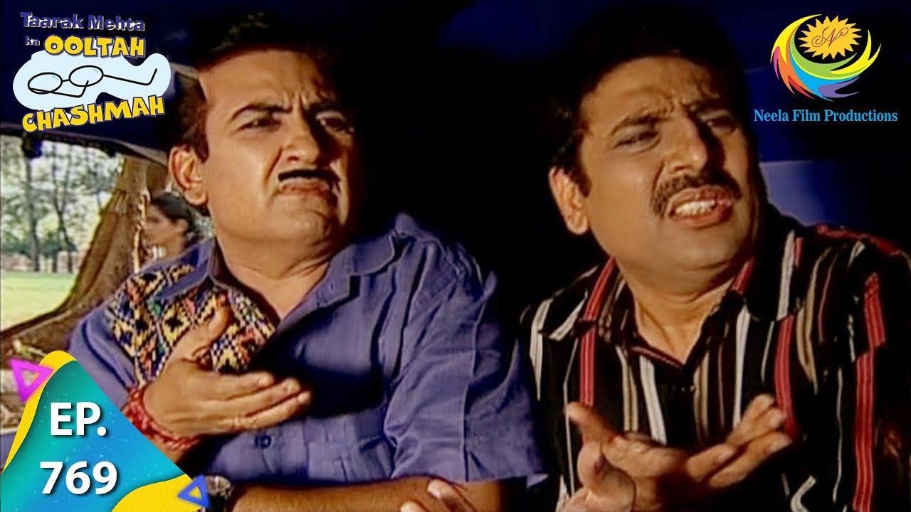 Taarak Mehta Ka Ooltah Chashmah - Episode 769 - Full Episode