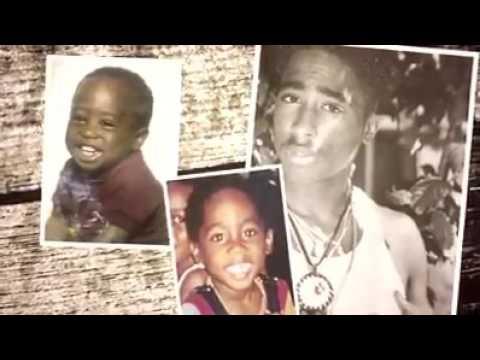 Tupac - I'm still Alive  2017