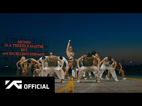 LISA - 'MONEY' EXCLUSIVE PERFORMANCE VIDEO