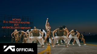 Download LISA - 'MONEY' EXCLUSIVE PERFORMANCE VIDEO