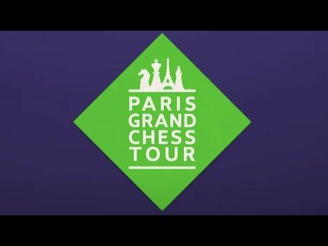 Download 2021 Paris Grand Chess Tour: Day 2