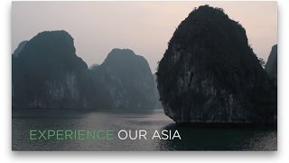 Experience Our Asia