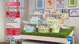 HSN | Home Solutions 08.20.2018 - 11 PM