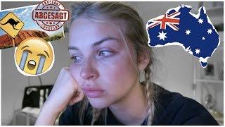 AUSTRALIEN ABGESAGT! Warum wir nicht fliegen konnten 😢